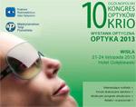 X Kongres Optyków KRIO
