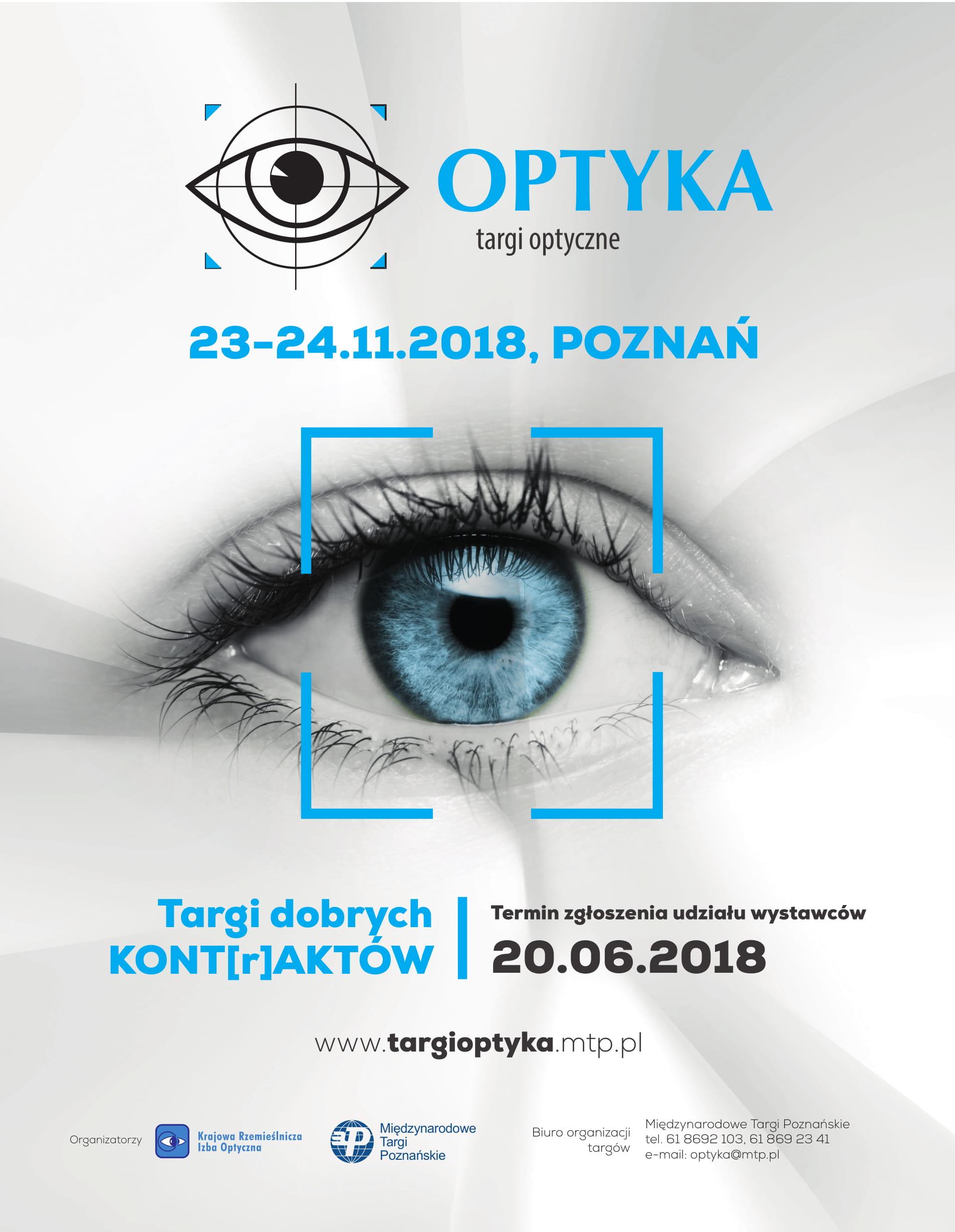 OPTYKA 2018